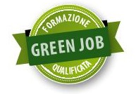 logo green job